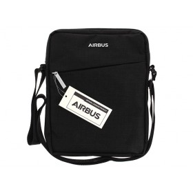 Exclusive Airbus shoulder bag