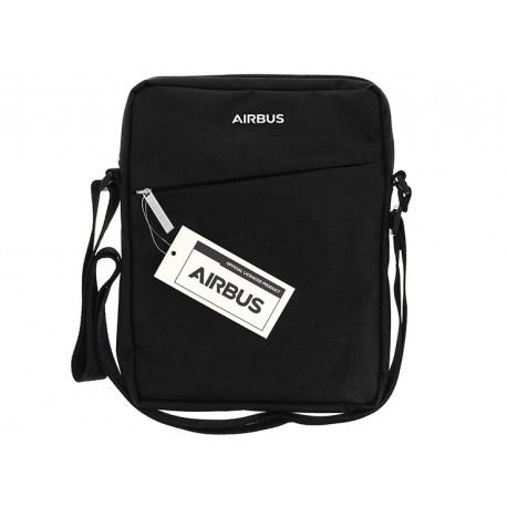 Exclusive Airbus shoulder bag