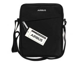 Exklusive Airbus Umhängetasche