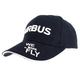 We make it fly Basecap