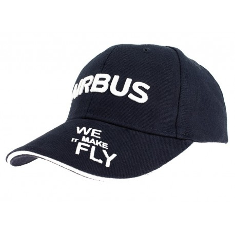 Casquette we make it fly