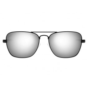 Exclusive carbon fibre sunglasses Aviator M1