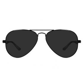 Gafas de sol en fibra de carbono Aviador G2