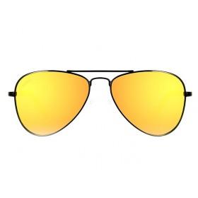 Airbus Kindersonnenbrille orange