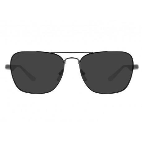 Gafas de sol en fibra de carbono Aviador G1