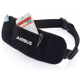 Airbus travel belt