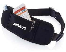 Cinturón de viaje Airbus