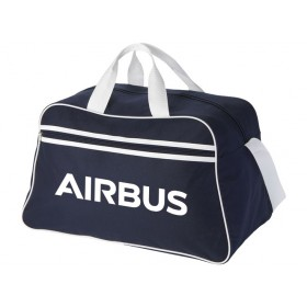 Sport bag Airbus blue
