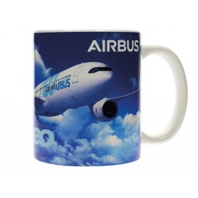 Mug collection A330neo