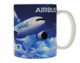 A330neo collection mug