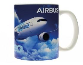 A330neo Sammelbecher