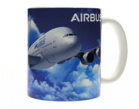 Taza A380