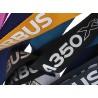 Cordón ancho A350 XWB