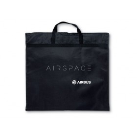 Airspace garment cover