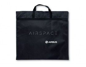 Airbus Airspace garment cover