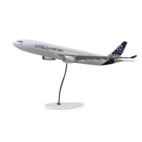 A330-200 1:200 scale model PACMIN