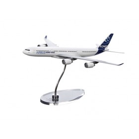 Modelo A340-500 escala 1:200 Pacmin