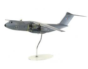 Modelo A400M escala 1:100 - Francia