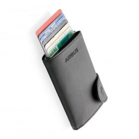 Aluminium Kartenhalter