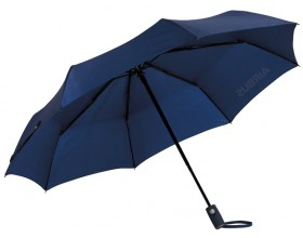 Automatic windproof pocket umbrella