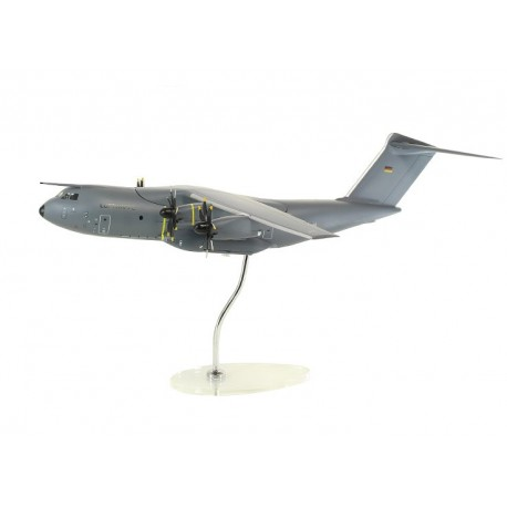 Executive A400M 1:100 scale model German livery