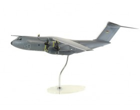 Executive A400M 1:100 scale modell - Lutfwaffe