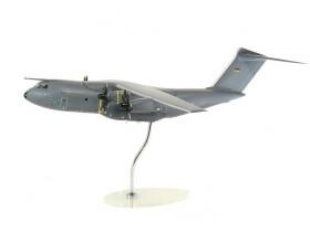 Modelo A400M escala 1:100 - Lutfwaffe