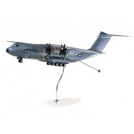 Executive A400M 1:100 scale modell
