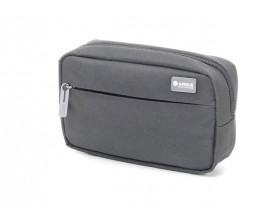 Premium Storage pouch for accessories - Grey