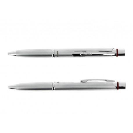 Rotring metal ball point pen