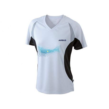 "Airbus Sportshirt ""TOPCOOL"" fur Damen"