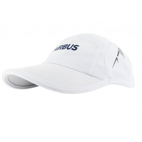 Airbus Sport cap IQ seen