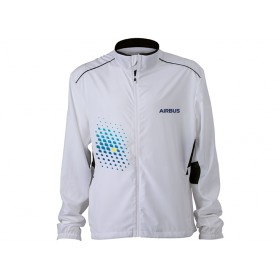 Airbus light sport jacket