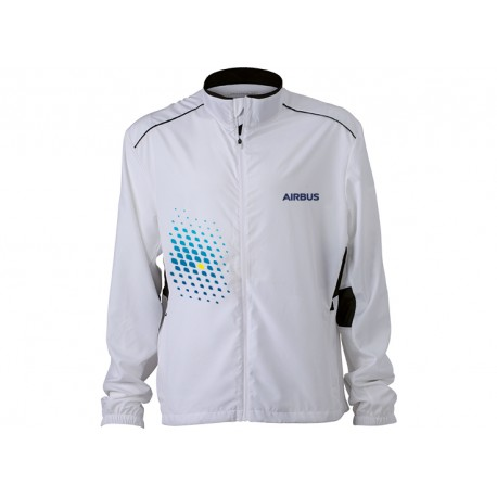 Airbus Sportjacke