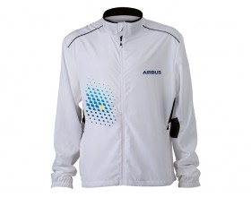 Chaqueta deportiva Airbus