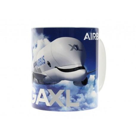 BelugaXL collection mug