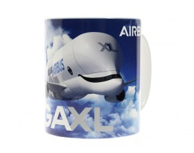 Mug collection BelugaXL