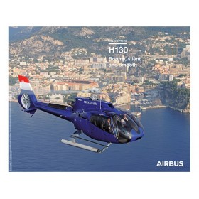 Airbus Helicopters H130 poster