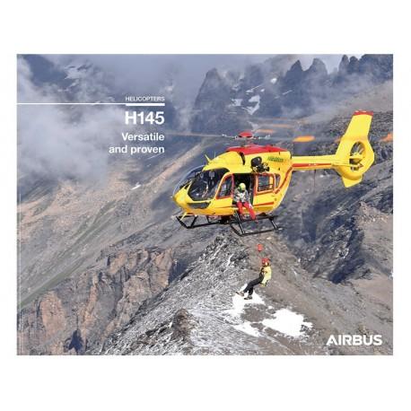 Poster Airbus H145