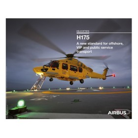 Airbus Helicopters H175 poster