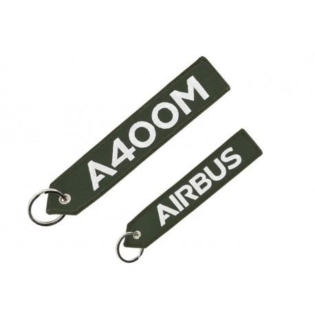 Llavero A400M