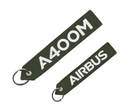 A400M key ring