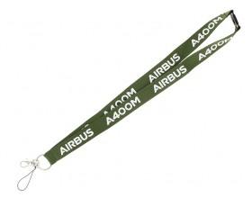Porte badge A400M