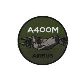 Parche Airbus A400M