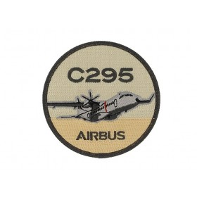 Airbus C295 patch
