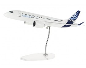 A220-100 1:100 modell