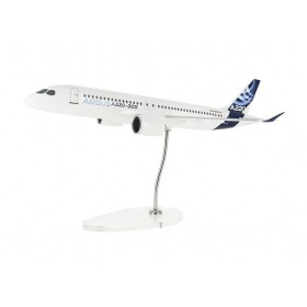A220-300 1:100 modell