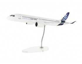 A220-300 1:100 scale model