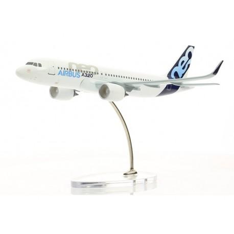 A320neo 1-200 scale model