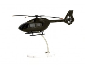 H145M 1:72 scale model